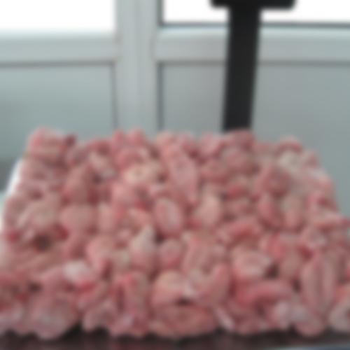 Frozen Pork Bladders