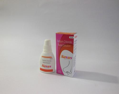 SODIUM CHLORIDE Nasal drop