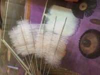 Pipe Cleaning Brush