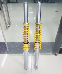 E Rickshaw Rear Shock Absorber