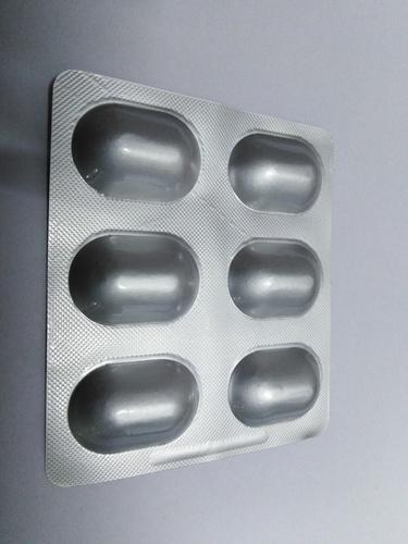cefuroxime 500 mg + potassium clavunate 125 mg tab