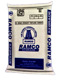 Ramco OPC Cement