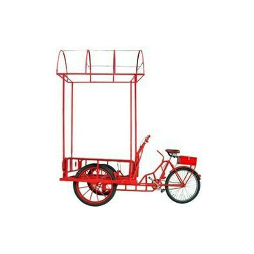 Ice Cream Trolley Cycle