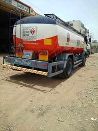 IOCL Petroleum Tanker