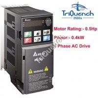 Variable Frequency Spindle Drive