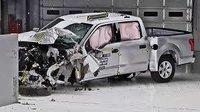 aluminium f 150 wreck