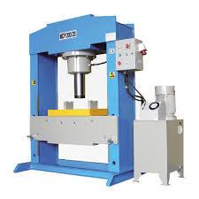 Hydraulic Press Machines