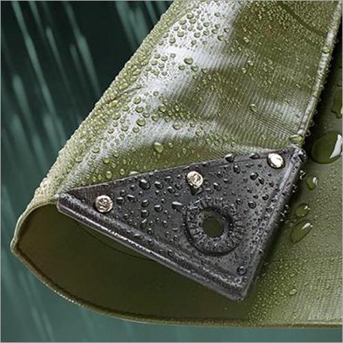 Waterproof Tarpaulin Sheet