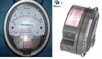 Dwyer Magnehelic Differential Pressure Gauge Model 2000-10KPA