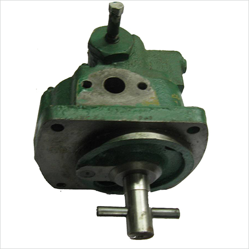 Khosla Oil Pump