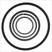 Non Lubricator Piston Rings