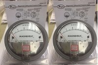 Dwyer Magnehelic Differential Pressure Gauge Model 2000-4KPA
