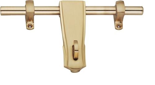 Solid Brass Aldrop
