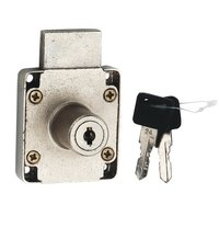 Delux Multipurpose Lock