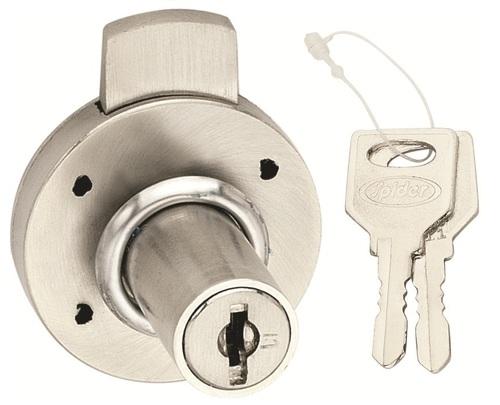 Round Multipurpose Lock (ROMP32)