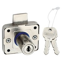 Multipurpose Lock(