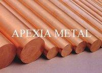 Beryllium Copper Bars