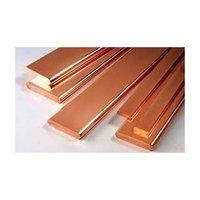 Beryllium Copper Flats