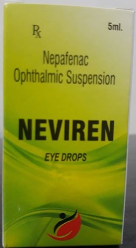 Neviren Eye Drop