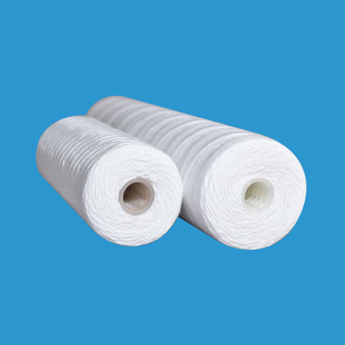 Jumbo Wound Filter Cartridge