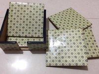 MDF Tea Coasters