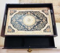 Drawer trays