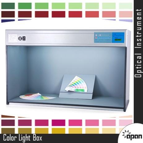 Color Light Box