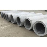 300 mm NP3 Grade Hume pipe