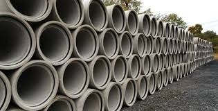 600 mm Np 3 grade sewage pipe