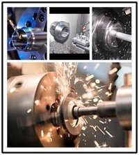 Special designed ball valve lathe for globe valve
