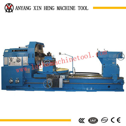 China supplier sphere lathe for machining sphere