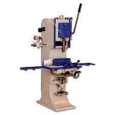 Chain Mortiser Machine