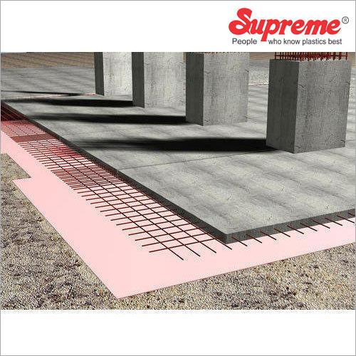 Supreme Dura Vapor Barrier