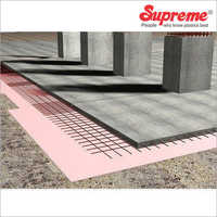Supreme Dura Vapor Barrier
