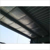 Insulation Material (Thermal and Sound)