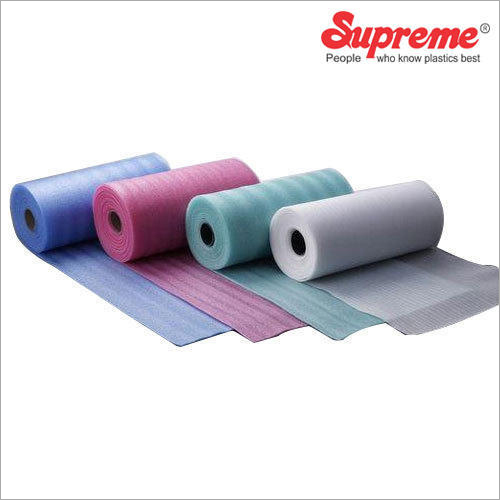 Supreme Protective Foam Sheet