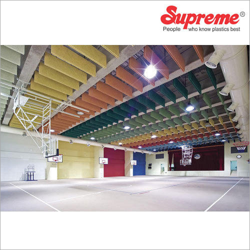 Supreme Sound Insulation Acoustic Material