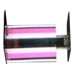 Acrylic Broad infantometer
