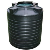 4 layer water tank