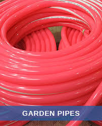 Flexible PVC Pipes