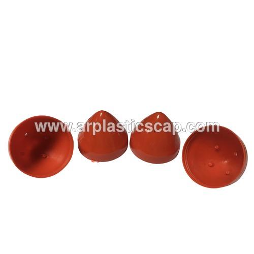 83 mm Lollipop Cap