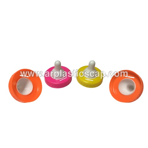 100 mm Nipple Jar Cap