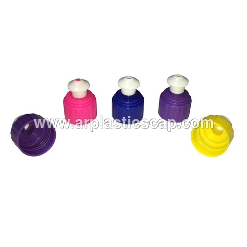 28 mm Push Pull Cap