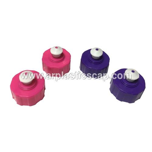 38 mm Push Pull Cap