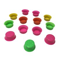 19 mm Candy Cap