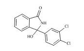 Chlortalidone EP Impurity G