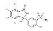 Chlortalidone-d4