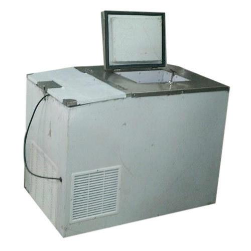 Kulfi Freezer