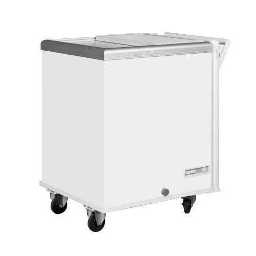 Trolley Freezer