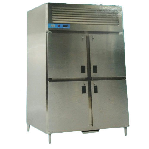 Vertical Commercial Freezer